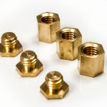 Brass Locators