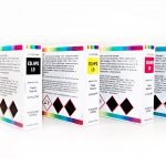 Streamline Ink Cartridges