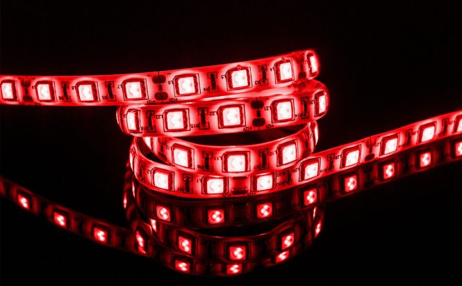 LED Reels LED Lighting