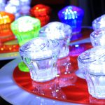 Cabochon Caps & Lamps LED Lighting