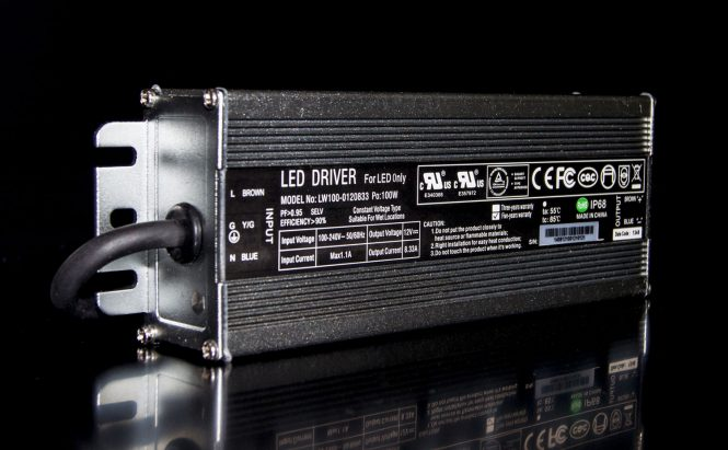 Drivers LED Lighting