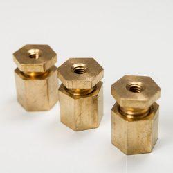 Brass Locators