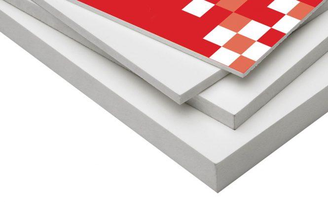 Foamex Panels