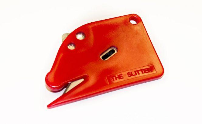 Safety Slitter Knife