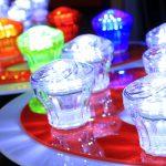 Cabochon Caps & Lamps LED Lighting